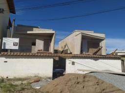 Atlântica imóveis tem casa linear de 2 quartos no bairro Jardim Bela Vista em Rio das Ostr