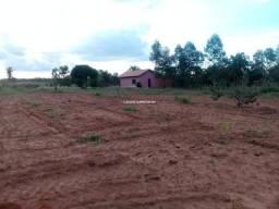 Chácara à venda com 4 dormitórios em Areado, Areado (são gabriel do oeste) cod:986