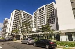 Apartamento para alugar com 1 dormitórios em Central parque, Porto alegre cod:28-IM555480