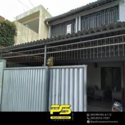 (OPORTUNIDADE) Casa com 7 dormitórios à venda por R$ 400.000 - Mangabeira - João Pessoa/PB