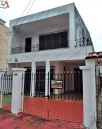 Casa ampla na humaitá - comercial