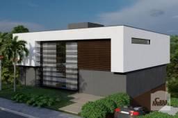 Casa de condomínio à venda com 4 dormitórios em Vila alpina, Nova lima cod:276927