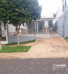 Título do anúncio: Casa com 2 dormitórios à venda, 92 m² por R$ 210.000,00 - Jardim Dias - Maringá/PR