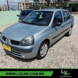 Renault Clio Authentique Hi-Power 1.0 16V 5P Gasolina 2006