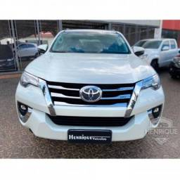Toyota hilux sw4 2019 2.8 srx 4x4 7 lugares 16v turbo intercooler diesel 4p automÁtico