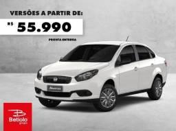 Fiat Grand Siena 1.4 Flex 4P