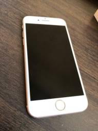 iPhone 8 -64gb - gold - ótimo estado - caixa original