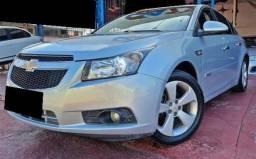 Cruze LT 1.8 16V Flexpower 4P Aut 2012