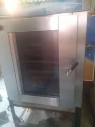 Vende-se um forno super turbo de 8 telas, 3,500, interessados entrar em contato: *