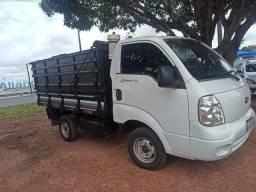 Título do anúncio: Kia bongo 2500 TCI