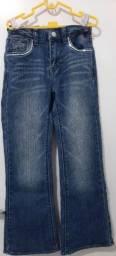 Calça jeans original Levis
