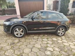 Audi Q3 Ambition Abaixo da Fipe