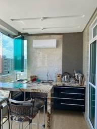 Apartamento no Bairro Jardins   Condomínio Torres do Garcia - 3/4   Fechô
