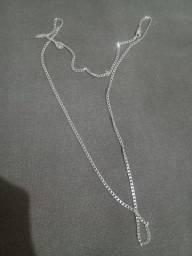 Correntinha de prata 925