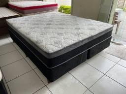 cama box queen size