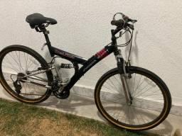 Título do anúncio: Bicicleta Honda Racing - Aro 26
