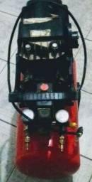 Compressor bom esrado
