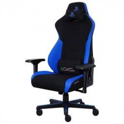 Cadeira Gamer Playstation By Pcyes - Edição Especial | Lacrada com garantia