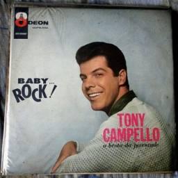 Lp's Celly Campello e Tony Campello
