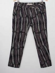 Calça jeans feminina ANIMALE