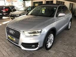 Audi/   Q3  2.0  TFSI. Ano 2015  ** Impecável!!