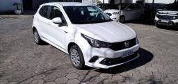 FIAT ARGO DRIVE 1.0 6V FIREFLY Branco 2019/2020
