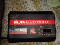 Fonte automotiva JFA 120A