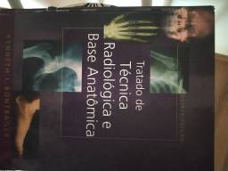 Livro radiologia
