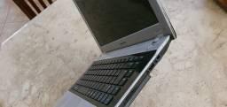 Título do anúncio: Notebook Samsung RV 411