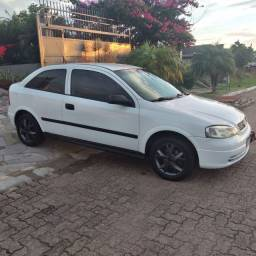 Astra 1.8   ano 2000               R$ 13.000