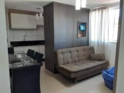 1608- Apartamento de 2 quartos mobiliado