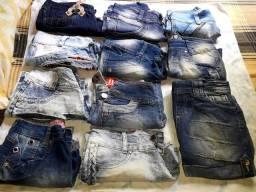 Roupas Jeans