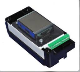Cabeça de impressão Dx5 conector Verde / Mimaki Jv33 / CJV30 / TS3 / JV5