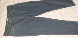 Calca jeans nova vendo urgente