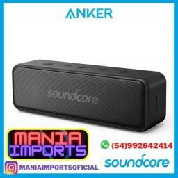Caixa Som Anker Soundcore Motion B IPX7 12W Potência