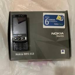 Nokia N95 8gb Black Edition