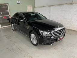 Mercedes-benz c 180 2017 1.6 cgi flex exclusive 9g-tronic