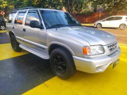 Chevrolet Blazer DLX 2.8 4X4 2000 DIESEL