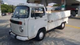 kombi pick up 1977 toda original