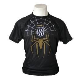 camisas ponte preta goleiro aranha