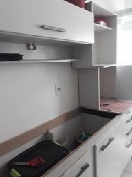 Cozinha 4 portas 2 gavetas