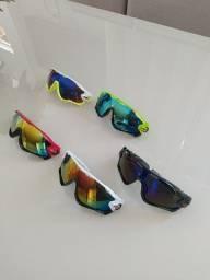 Óculos Ciclismo com proteção UV400