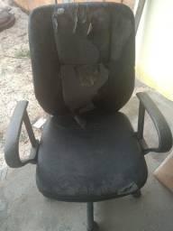 Título do anúncio: Cadeira de escritório
