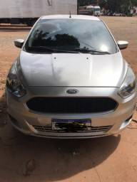 Ford Ka Hatch 1.0 2015