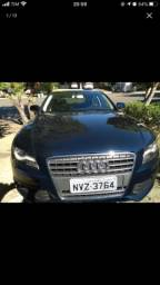 Audi A4 2.0 turbo 2010