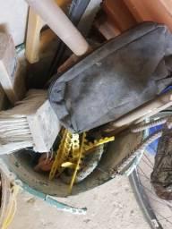 Vendo lote de ferramentas para uso construções