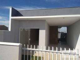 Geminado com 2 dormitórios à venda Itajuba - Barra Velha/SC