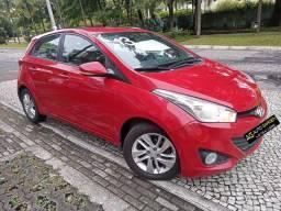 Hyundai Hb20 2013 Premium hatch 1.6 aut+toplinha+66.000kms+novíssimo!!!