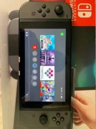 Título do anúncio: Nintendo Switch Desbloqueado v1