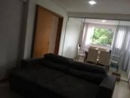 Ótimo apartamento 3 quartos mobiliado no Castelo.